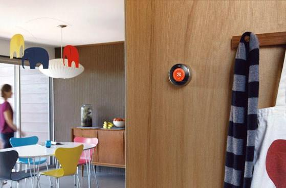 Airbnb to give some of its top hosts free Nest thermostats