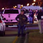 Police shoot dead UPS driver being held hostage