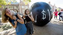 U.S. Courts Jailing Thousands over Civil Debts 'Without Due Process,' ACLU Says