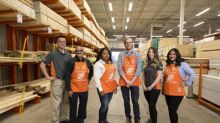 The Home Depot Canada to hire 5,500 new associates