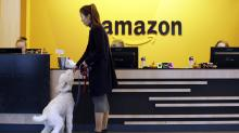 Amazon recibió 238 propuestas para su nueva sede