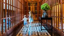 Hotel Hit Squad: Two small children in a £2,900-a-night suite? What could go wrong? At Rosewood London it all went perfectly
