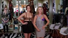 Tina Fey and Amy Poehler Show Some Skin in an Exclusive 'Sisters' Clip (NSFW)