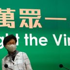 Hong Kong tightens social distancing again as coronavirus cases rise