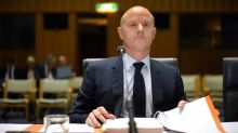 Commonwealth Bank scraps CEO bonus over money-laundering allegations