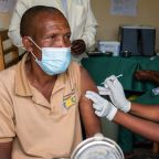 Rwanda becomes first African nation to use Pfizer COVID-19 vaccine