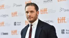 Actor Tom Hardy to narrate Tottenham's All or Nothing Amazon documentary