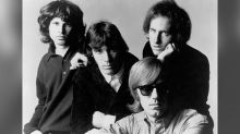The Doors' Robby Krieger reflects on 'Light My Fire' 50 years later after topping charts
