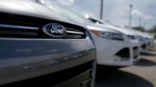 US car sales hit brakes in January