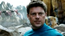 Karl Urban Was So Annoyed By Star Trek Into Darkness He Almost Didn't Return For Star Trek Beyond