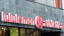 Lululemon surprises customers with rare sale