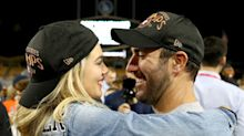 Justin Verlander missed the Astros parade to marry Kate Upton and people are mad