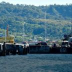 U.S. joins search for missing Indonesian submarine with 53 crew members