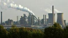 La quiebra de British Steel amenaza miles de empleos
