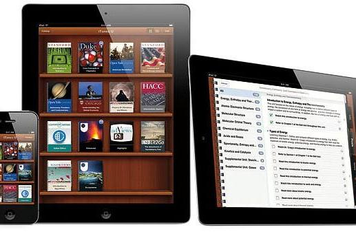 Judge denies Apple's request to suspend e-book antitrust ruling