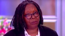 Whoopi Goldberg To Meghan McCain On 'The View': The 'War On Christmas' Is 'B.S.'
