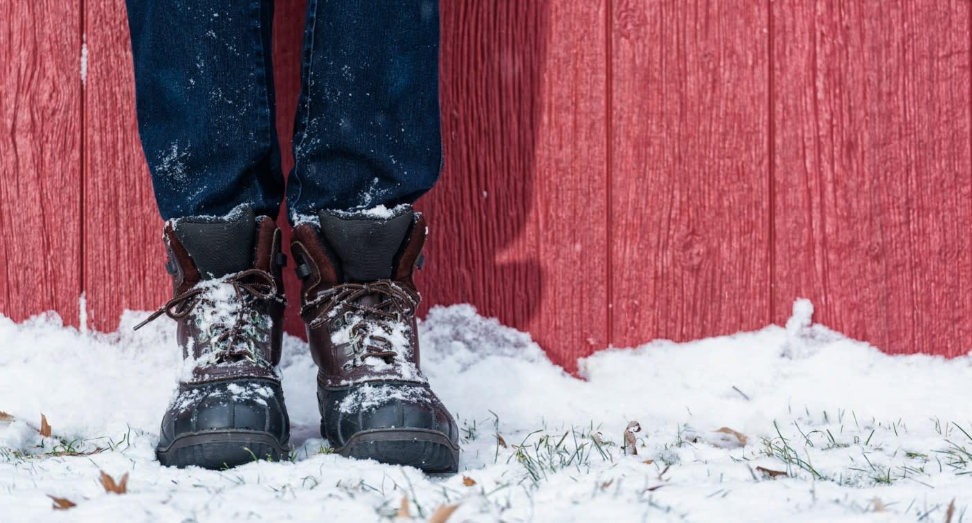Muck Boot Men's Arctic Pro Snow https