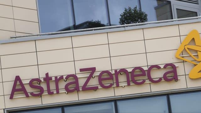 AstraZeneca COVID-19 Vaccine Trial Participant Dies Video