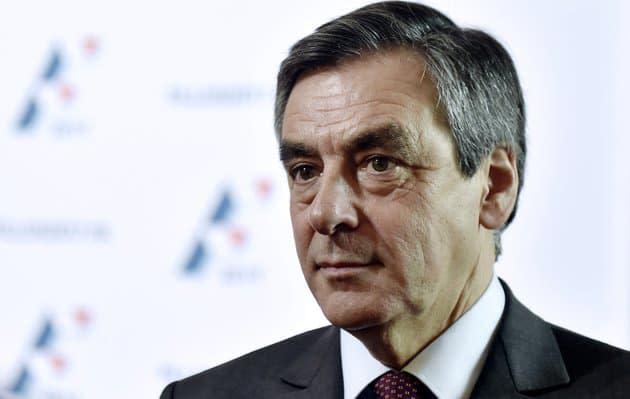 François Fillon bientôt au conseil d'administration d'un groupe pétrolier public russe