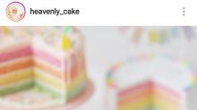 每日IG—吃甜品再無罪惡感!比指甲要細的超微型料理模型