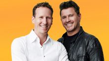 CONFIRMED: Wes Nelson, Brendan Cole and Ricki Lake for 'The X Factor: Celebrity'