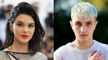 Kendall Jenner Was Caught Making Out With Anwar Hadid Again