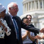 Alexandria Ocasio-Cortez, Ilhan Omar, and Rashida Tlaib Will Reportedly Endorse Bernie Sanders for President