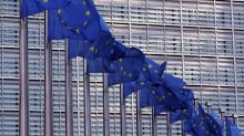 EU Says It is Preparing Measures against China over Hong Kong