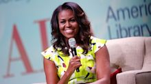 'I felt lost and alone': Michelle Obama opens up about fertility struggles in new memoir