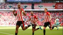 Brentford promoted to Premier League as Ivan Toney strikes in Championship Play-Off Final win over Swansea