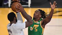 What to Watch For: Utah Jazz at Los Angeles Lakers