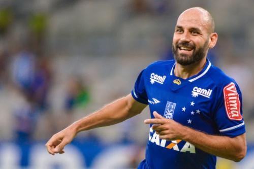 Grêmio encaminha acordo para contratar Bruno Rodrigo