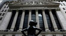 Wall Street recule, le marché prudent face au déconfinement