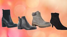 These are the best deals from DSW Canada's latest sale: Save big on these cute booties for fall