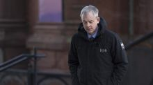 Oland's defence lawyer attacks blood evidence on jacket as inconclusive