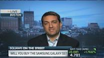 Gazelle CEO: iPhone beats Samsung on value