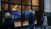 ASX closes the week higher on trade joy