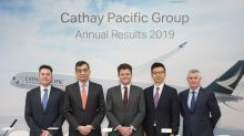 Cathay Pacific raises US$650 million in first US-dollar bond sale in 27 years to fuel survival amid global air travel slump