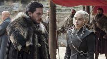 Emilia Clarke quiere que Kit Harington sea al joven Luke Skywalker