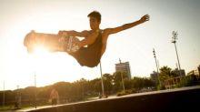 Skateboard trick to be renamed in honour of deaf inventor