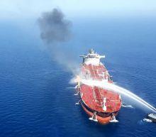 Crew Members of Attacked Norwegian-Owned Tanker Now in Dubai