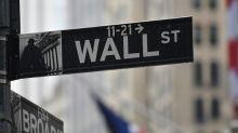 Wall Street dans le rouge vendredi, mais en nette hausse sur la semaine