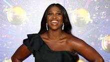 'Strictly' judge Motsi Mabuse claims she was 'young and innocent' when she called Blackpool 'ugly'