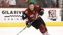 Coyotes' Shane Doan would need 'perfect' situation to consider trade