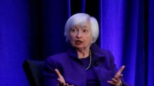 Yellen's call to 'act big' reflects long re-think on big government debt