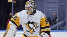Penguins change goalies, Tristan Jarry to start Game 4 vs. Montreal Canadiens