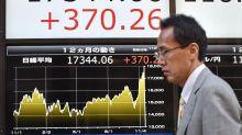 日圓走強 日股開低