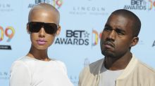 Amber Rose says ex Kanye West has 'bullied' her since 2010 breakup: '10 years later, just leave me alone'