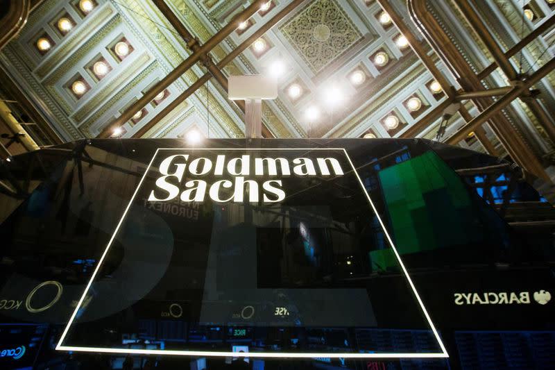 TD Ameritrade, Schwab sue Goldman Sachs over stock-sharing