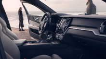 Volvo takes cues from the fashion industry to develop its new V60 Cross Country